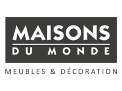 Maisons du Monde – Centre commercial Carrefour Trans en Provence